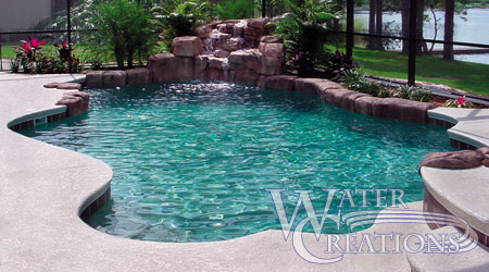 Central Florida Pools and Spas
